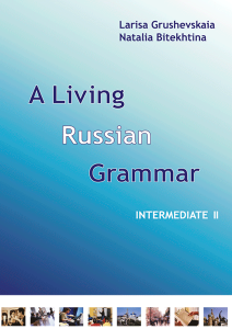 crefpublishing-a-living-russian-grammar-intermediate-ii